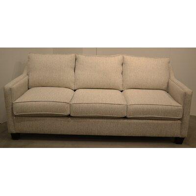 Carolina Classic Furniture Three Cushion-way Handtied Sofa