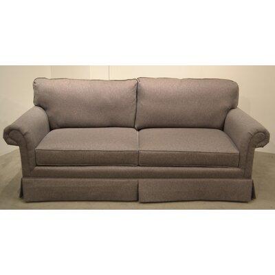 Carolina Classic Furniture Two Cushion Sofa