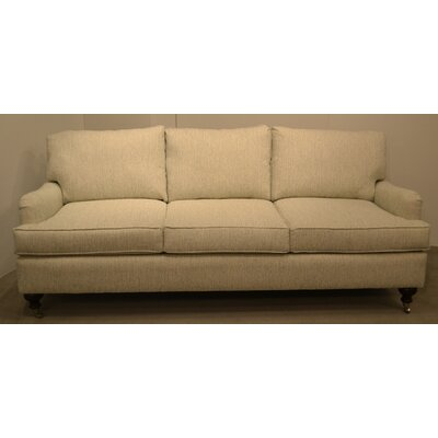 Carolina Classic Furniture Three Cushion ..
