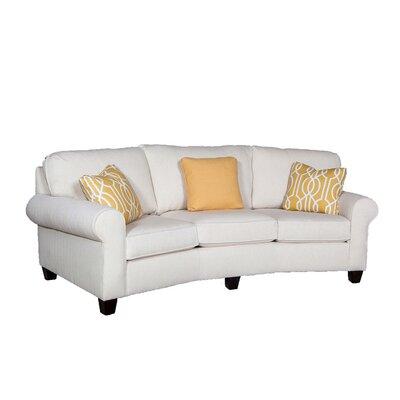Carolina Classic Furniture Conversation Sofa