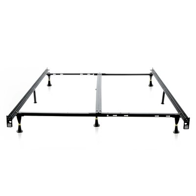 Malouf Universal Low Profile Bed Frame