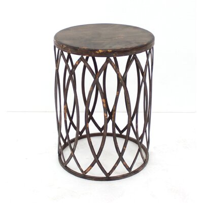 Teton Home End Table