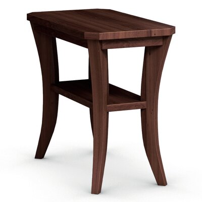 Caravel Cosmo Chairside Table
