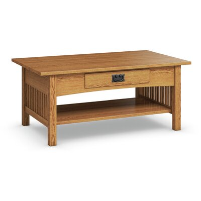 Caravel Workbench Classics Coffee Table
