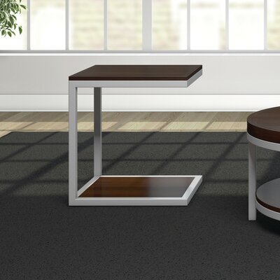 Caravel Circuit Chairside Table