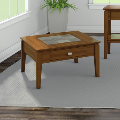 Caravel Galleon Coffee Table