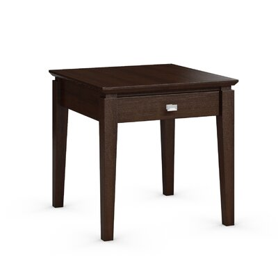 Caravel Windward End Table