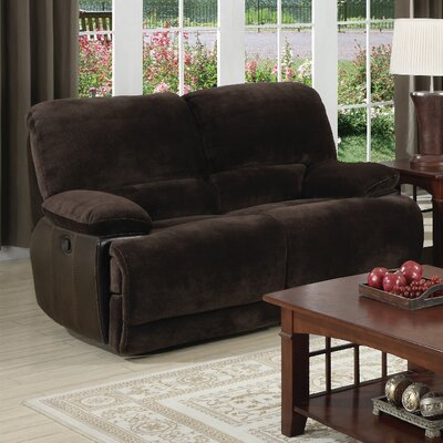 E-Motion Furniture Makena Reclining Loveseat