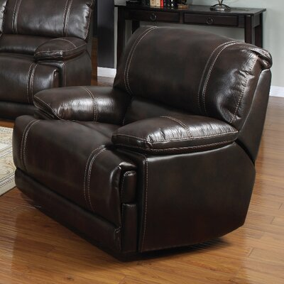 E-Motion Furniture Cascade Glider Recliner