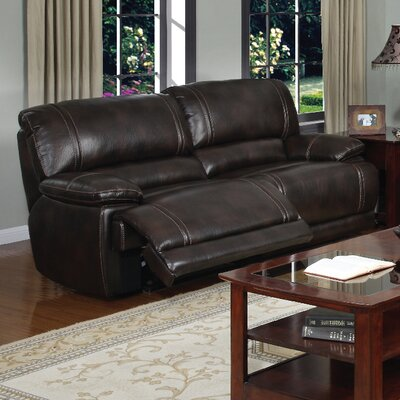 E-Motion Furniture Cascade Reclining Sofa