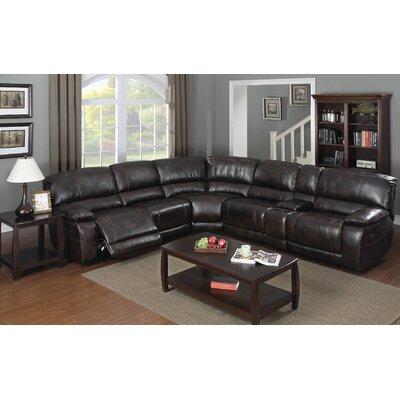 E-Motion Furniture Coastal Sectional
