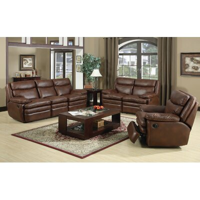 E-Motion Furniture Mt. Jefferson Living Room Collection
