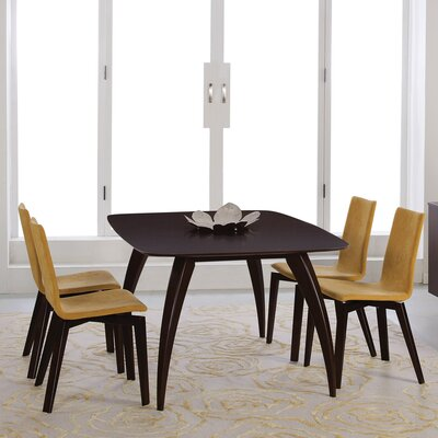 Saloom Furniture Kira Extendable Dining Table Amp Reviews