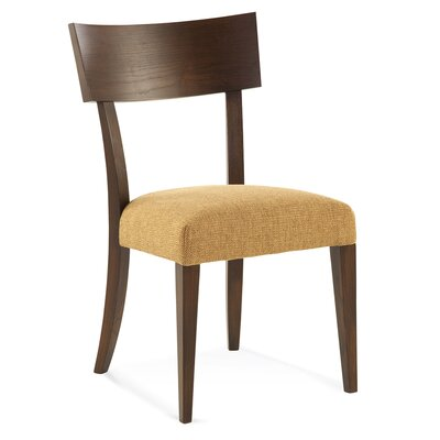 Saloom Furniture South End Side Chair