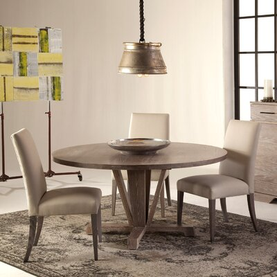 saloom furniture boylston extendable dining table