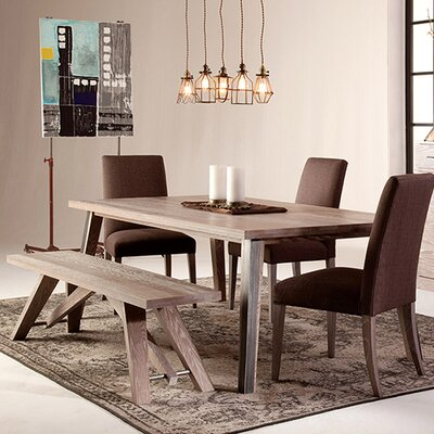 Saloom Furniture Dartmouth Dining Table