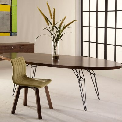 Saloom Furniture LEM Dining Table