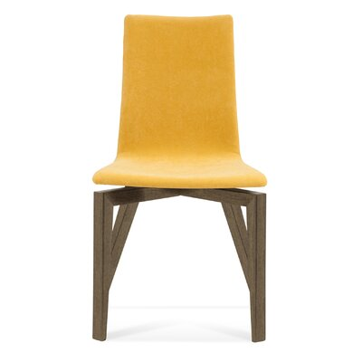 Saloom Furniture Slip U Parsons Chair