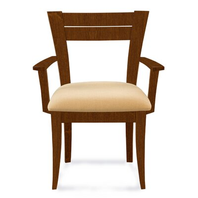 Saloom Furniture Skyline Arm Chair