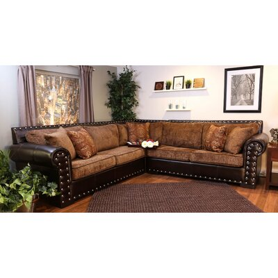 Bombay Saratoga Sectional