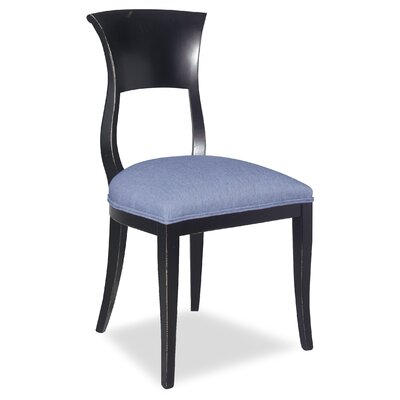 Tory Furniture Divine Aaron Side Chair