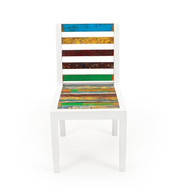 EcoChic Lifestyles Even Keel Side Chair