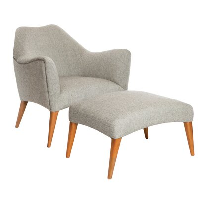 Aidan Gray Sven Occassional Arm Chair and Ot..