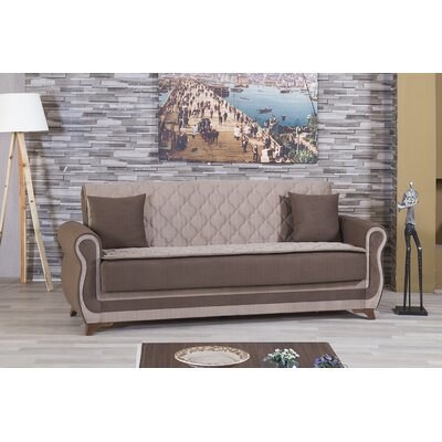 Casamode Functional Furniture Luxmark Futon Slee..