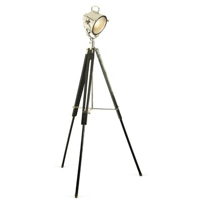 Culinary Concepts 166cm Tripod Floor Lamp