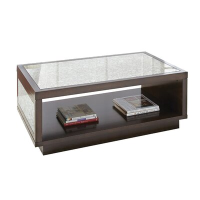 Brady Furniture Industries Kelvlyn Park Coffee Table