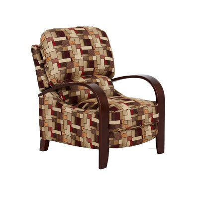 Brady Furniture Industries Pana High Leg Recliner