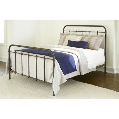 Brady Furniture Industries Logansport Panel Bed