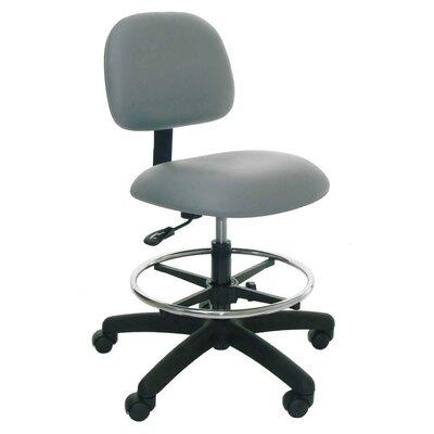 Industrial Seating Medium Height Office C..