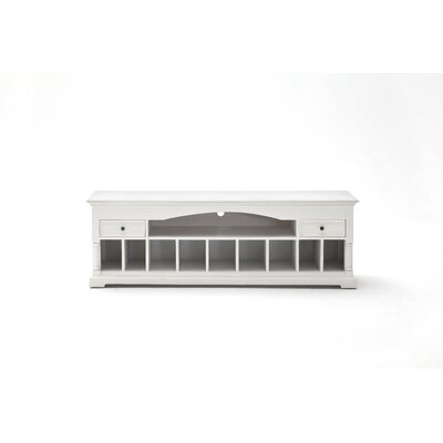 NovaSolo Provence Media TV Stand