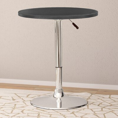 CorLiving Adjustable Height Pub Table
