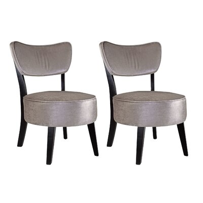 Mercer41 Rugeley Side Chair (Set of 2)