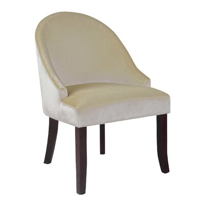 House of Hampton Leibowitz Side Chair