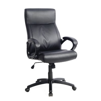 CorLiving Workspace High-Back Executive Managerial Chair