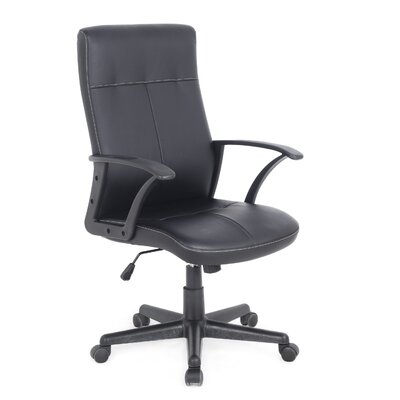 Symple Stuff High-Back Executive Chair