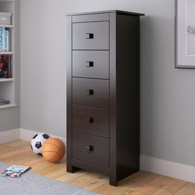 CorLiving Madison 5 Drawer Chest