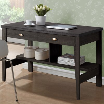 Three Posts Holbrook Writing Desk with 2 ..