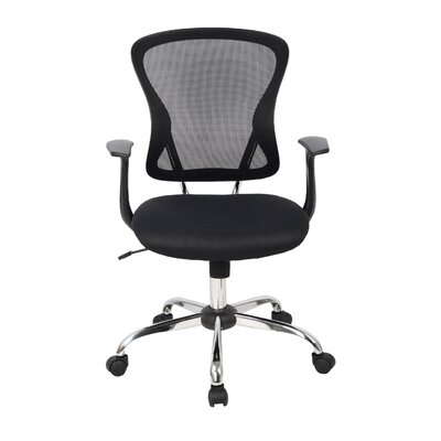 Symple Stuff Mid-Back Mesh Office Chair