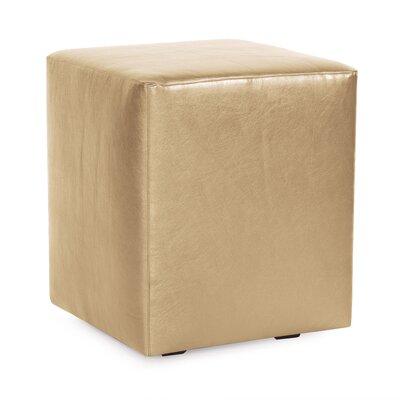 Howard Elliott Universal Shimmer Cube Ottoman Image