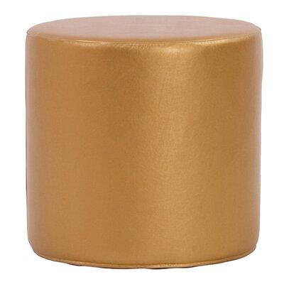 Howard Elliott No Tip Cylinder Shimmer Ottoman