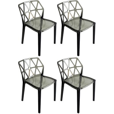 Bienal Side Chair (Set of ..