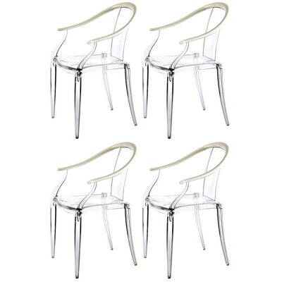 Bienal Quanyi Arm Chair (Set of 4)
