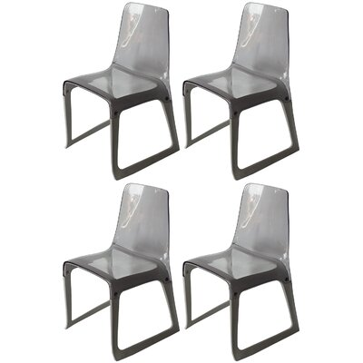 Bienal Side Chair (Set of 4)