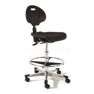 Intensa Height Adjustable Tilt Back Self ..