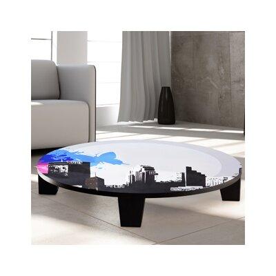 TAF DECOR City Vibes 1 Coffee Table