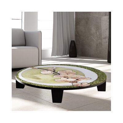 TAF DECOR Spring Breeze Coffee Table
